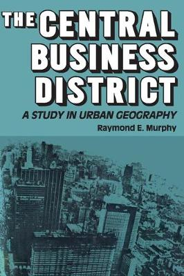 Central Business District book