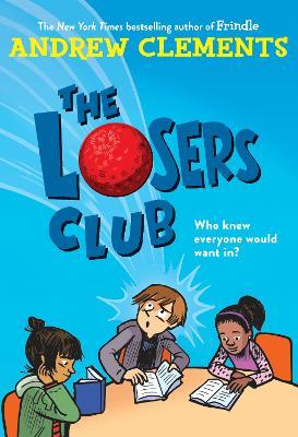 Losers Club book