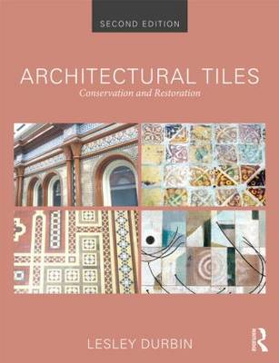 Architectural Tiles by Lesley Durbin