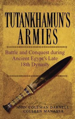 Tutankhamun's Armies book
