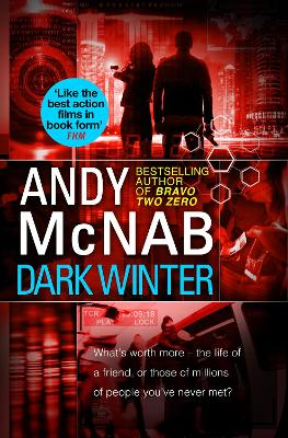 Dark Winter by Andy McNab
