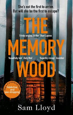 The Memory Wood: the chilling, bestselling Richard & Judy book club pick - this winter's must-read thriller book
