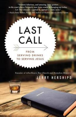 Last Call by Jerry Herships