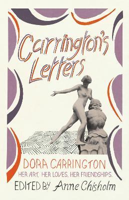 Carrington's Letters book