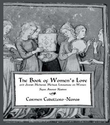 Book of Women by Carmen Caballero Navas