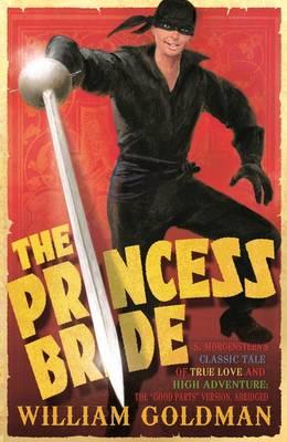 Princess Bride book