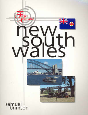 New South Wales by Brimson Samuel