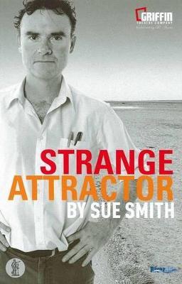 Strange Attractor by Sue Smith