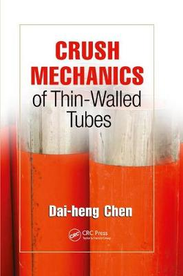 Crush Mechanics of Thin-Walled Tubes book