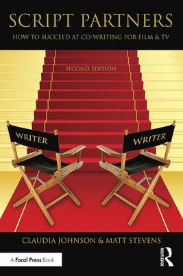 Script Partners book