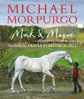 Muck and Magic book