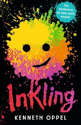 Inkling by Kenneth Oppel