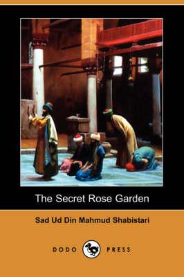 Secret Rose Garden (Dodo Press) book