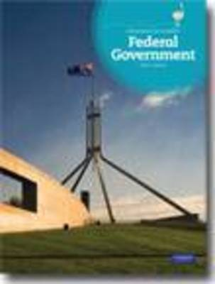 Federal Government by Stella Tarakson
