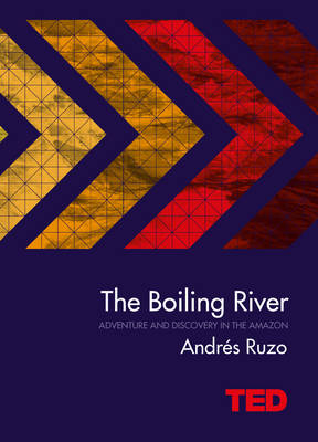 The Boiling River by Andres Ruzo