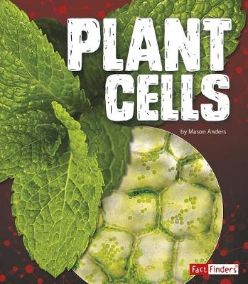 Plant Cells by Mason Anders