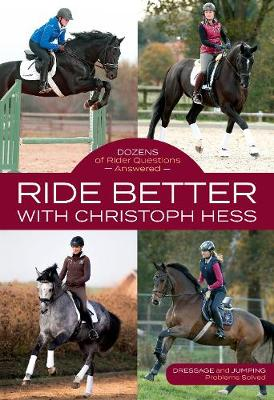 Ride Better with Christoph Hess by Christoph Hess