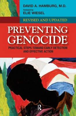 Preventing Genocide by David A. Hamburg