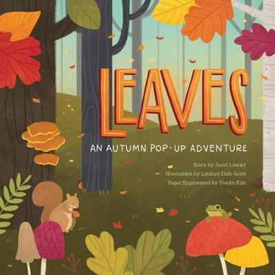 Leaves by Janet Lawler
