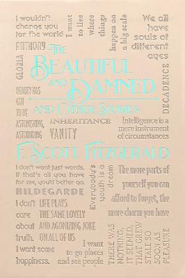 The Beautiful and Damned and Other Stories by F. Scott Fitzgerald