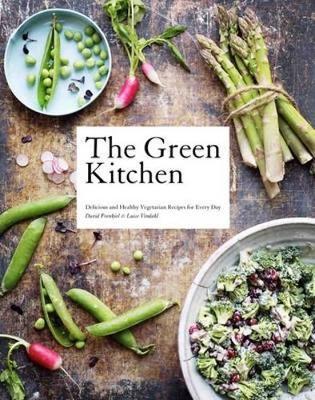 Green Kitchen book