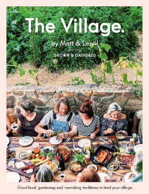The Village book