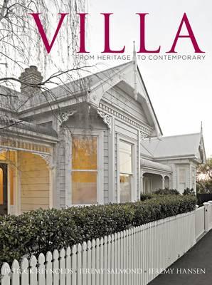 Villa by Patrick Reynolds