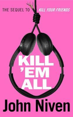 Kill 'Em All book