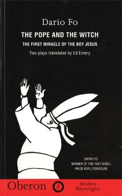 Pope and the Witch by Dario Fo