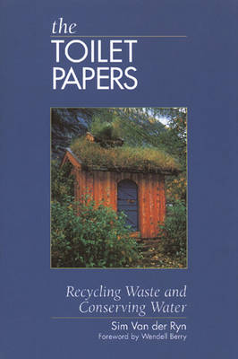 Toilet Papers book