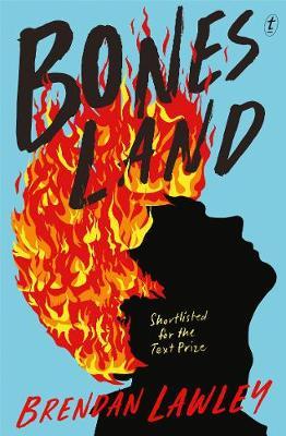Bonesland book