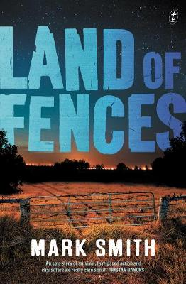 Land of Fences by Mark Smith