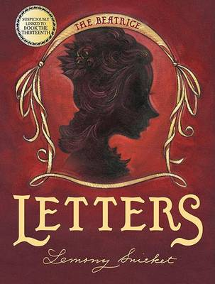 Beatrice Letters book