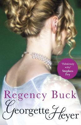 Regency Buck book