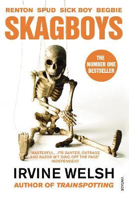 Skagboys book