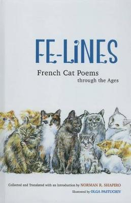 Fe-Lines book