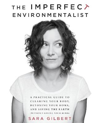 Imperfect Environmentalist book