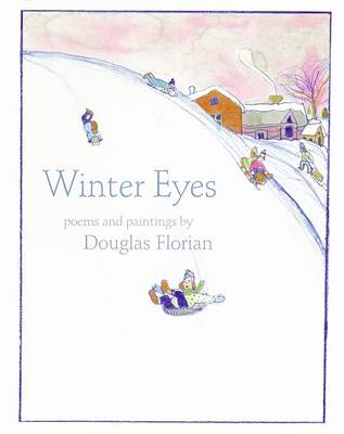 Winter Eyes by Douglas Florian
