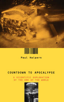 Countdown To Apocalypse book