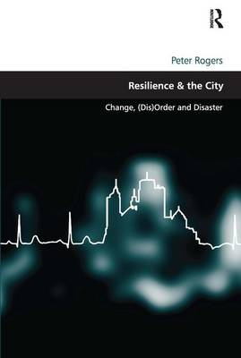 Resilience & the City book