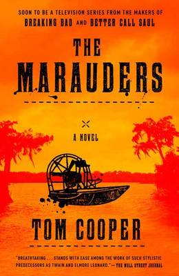 The Marauders by Tom Cooper