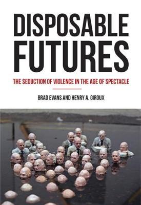 Disposable Futures book