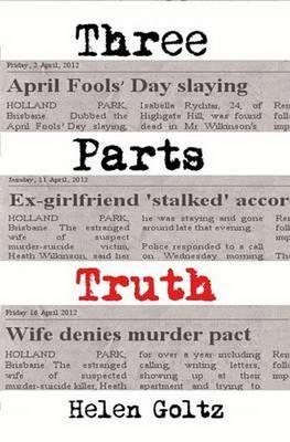 Three Parts Truth by Helen Goltz
