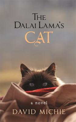 Dalai Lama's Cat book