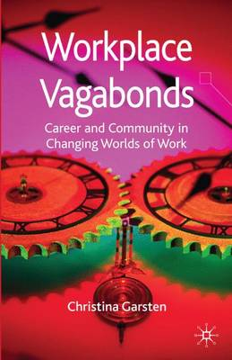 Workplace Vagabonds book