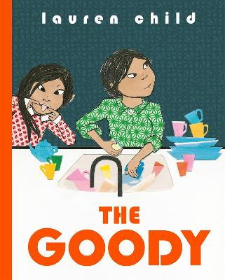 The Goody book