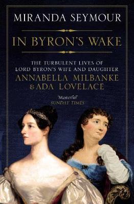 In Byron's Wake book