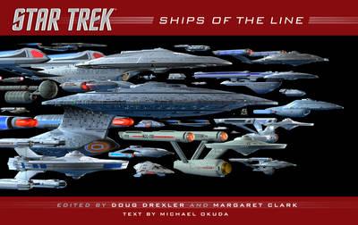 Ships of the Line by Doug Drexler