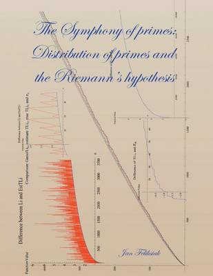 The Symphony of Primes, Distribution of Primes and Riemann's Hypothesis by Jan Feliksiak