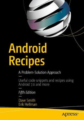 Android Recipes by Dave Smith